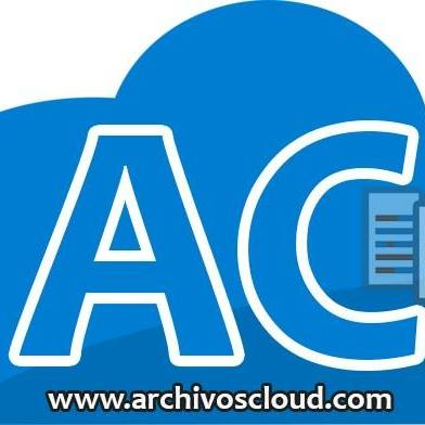 Archivos Cloud