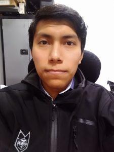 Rafael Santiago Cruz Acerca de